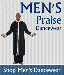 Men's Praise Dancewear