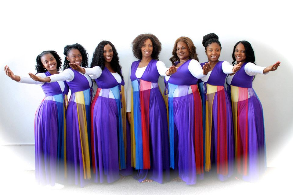 ba8313aca7d5 Keony Dilworth My Praise Dance Wear, Worship, Liturgical, Lyrical Dance Wear,  Costumes, Attire, Outfits, Ceremonial Jumpsuit Dresses, Flamence Dance Wear,  ...